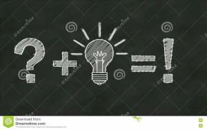 Inspirerend idee